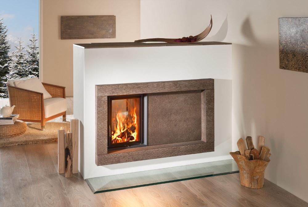 kachelofen traditionell und doch modern. Black Bedroom Furniture Sets. Home Design Ideas